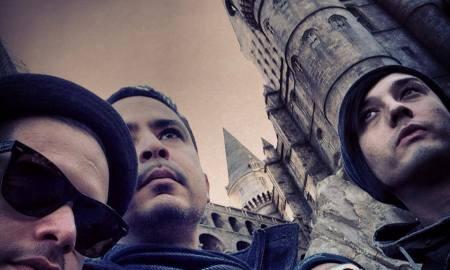 Astari Nite, en una imagen promocional
