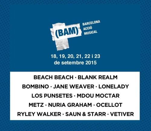 BAM2015