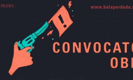 Bala Perduda abre su convocatoria para la segunda edición