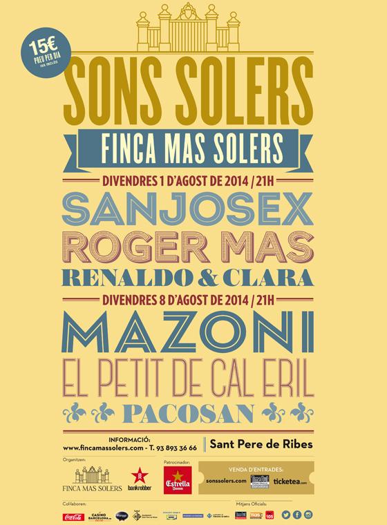 El Son Solers, a punto