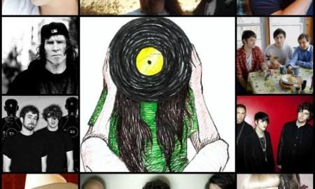 Top Ten Canción Internacional 2012: Shook Down List