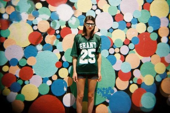 Colleen Green, en una imagen promocional