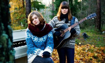 Imagen promocional de las hermanas