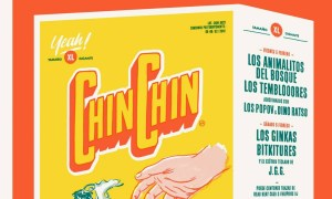 Fiesta Chin Chin