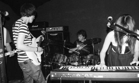 Grushenka, en una imagen de archivo durante una actuación // Grushenka