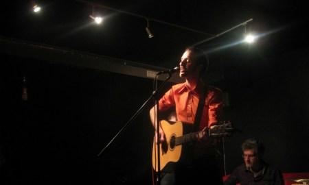 El concierto de presentación sirvió para llevar a cabo una primera escucha de los temas // R. IZQUIERDO