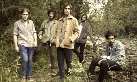 La banda participó en la despedida de Tulsa