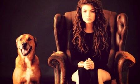 Lorde, de promo ante su primer LP
