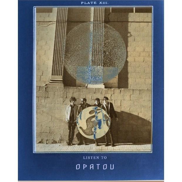 Opatov, vistos por Cristina Ronquillo