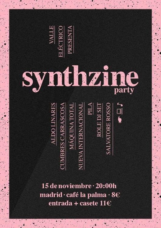 Synthzine