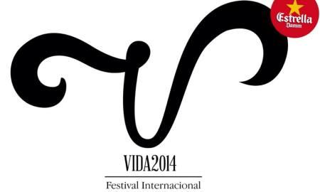 Logo del Vida Festival, el nuevo festival de Vilanova i La Geltrú