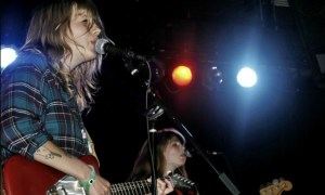 Vivian Girls, a su paso por el Viva Pomona