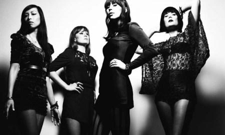 Dum Dum Girls actuará en Barcelona el próximo 5 de octubre // Sones