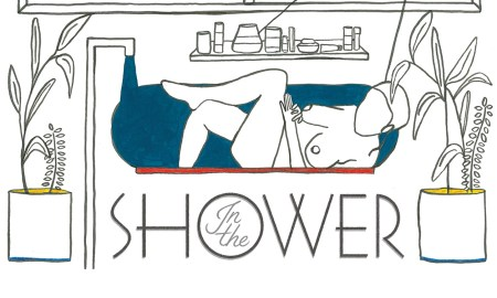 Homeshake, de estreno con In the shower
