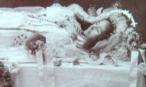 La muerte como elemento fotográfico, una práctica en desuso