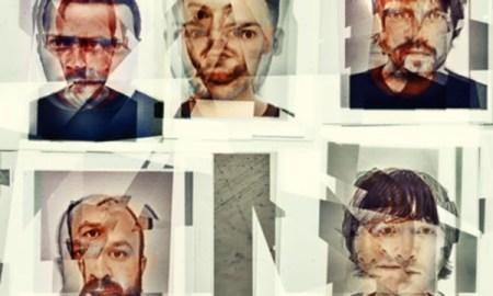 Imagen promocional de la banda de Manchester