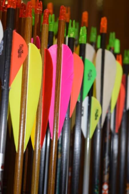 Determining Arrow Size  Length Choosing Your Arrows in 2 Quick