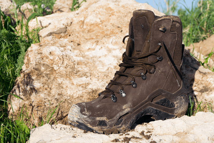 Hunting Boot Review Upland Boots Shooting Sportsman