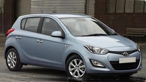 Hyundai I20 Tow Bars Sydney