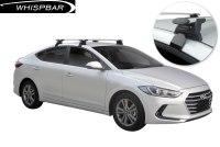 Hyundai Elantra Roof Rack Sydney