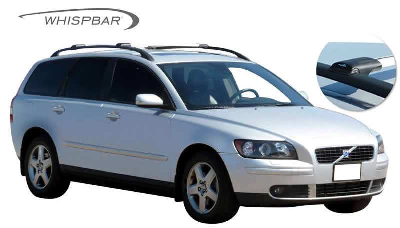 Volvo V50 Roof Racks Sydney