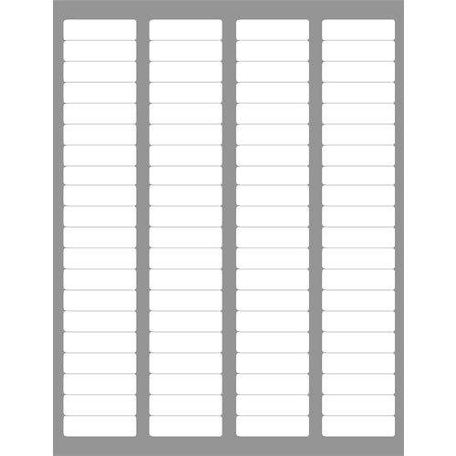 avery 5167 template blank