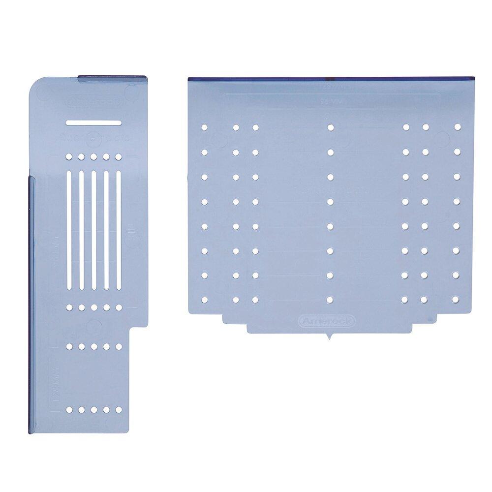 Amerock Decorative Cabinet and Bath Hardware: TMPMULTI