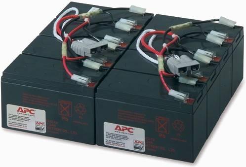 APC RBC17 Ups Replacement Battery 731304206811