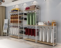Clothes Rack Wall Mount - Photos Wall and Door ...