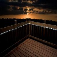 Solar Rope Lights 100 LED by Flipo   shopflipo.com