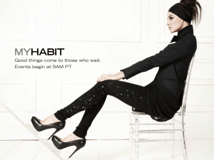 MyHabit.com