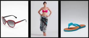 Diane von Furstenberg Swim Sale