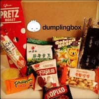 Dumpling Box - Asian Food Subscription Box