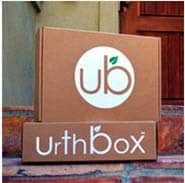 Urthbox | Healthy Snack Subscription Box