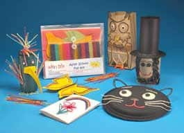 WikkiStix After School Fun Kit