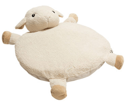 Sleep Sheep Snug Rug - Gifts for Babies - FantabulouslyFrugal.com 2012 Holiday Gift Guide - #ffgiftguide