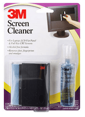 3M Screen Cleaner - Stocking Stuffers for Men - FantabulouslyFrugal.com 2012 Holiday Gift Guide - #giftguide #stockingstuffers