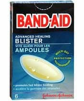 Band-Aid Advanced Healing Blister - Stocking Stuffers for Women - FantabulouslyFrugal.com 2012 Holiday Gift Guide - #giftguide #stockingstuffers