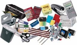 School Supplies - Gifts for Teachers