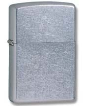 Zippo Street Chrome Pocket Lighter - Stocking Stuffers for Men - FantabulouslyFrugal.com 2012 Holiday Gift Guide - #giftguide #stockingstuffers