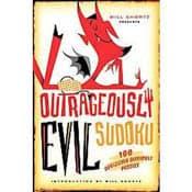 Outrageously Evil Sudoku