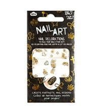 Nail Art Decorations