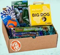 PetsLoveToys.com Subscription Box for Pets