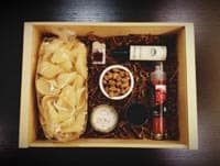 Gourmet Spotting Subscription Box