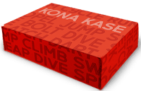 Kona Kase Fitness Subscription Box