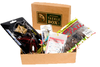 Mystery Tackle Box - fishing subscription box