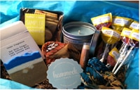 Hammock Pack subscription box