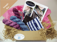 KnitCrate - Knitting subscription box