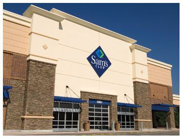 Discounted Sam's Club Membership via LivingSocial