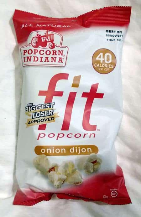 Popcorn, Indiana Fit Popcorn